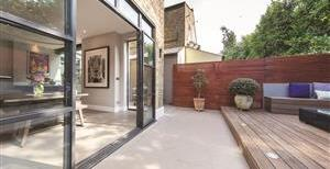 Honeybrook Road, SW12