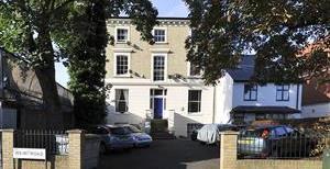 Charlwood Mansions, Weir Road, SW12