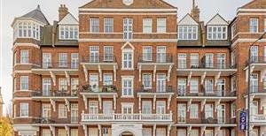 Park Mansions, Prince Of Wales Drive, SW11