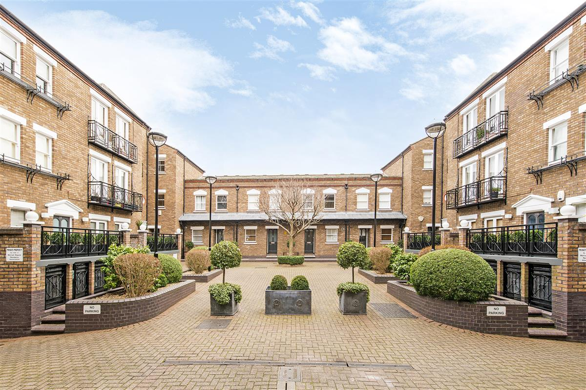 Flat For Sale In Marryat Square Wyfold Road Sw6