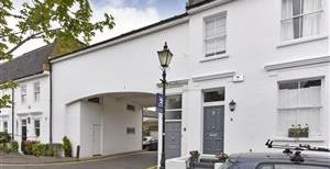 Charlwood Terrace, SW15