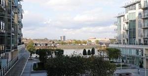 Battersea Reach, SW18