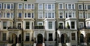 Redcliffe Square, SW10