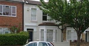 Letterstone Road, SW6