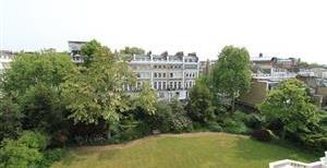 Onslow Gardens, SW7