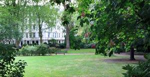 Stanhope Gardens, SW7