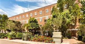 Chelsea Manor Street, SW3