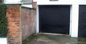 Garage on, Inglethorpe Street, SW6