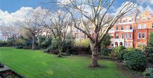 Evelyn Gardens, SW7