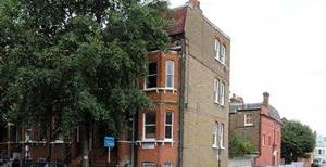 Crookham Road, SW6