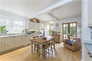 Kitchen/Dining Room