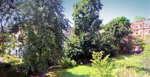 Cresswell Gardens, SW5