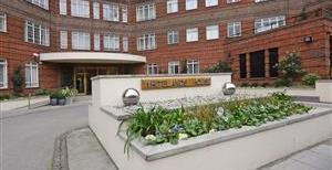 Cheltenham Terrace, SW3