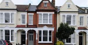 Airedale Road, SW12
