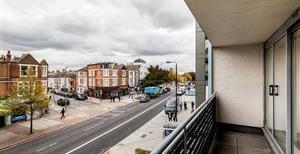 Balham Hill, SW12