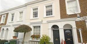 Perrers Road, W6