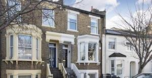 Aldensley Road, W6