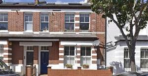 Roskell Road, SW15