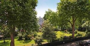Egerton Gardens, SW3