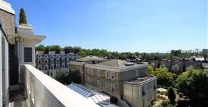 Ladbroke Terrace, W11