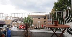 Battersea Rise, SW11