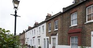 Quill Lane, SW15