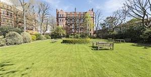 Kensington Mansions, Trebovir Road, SW5