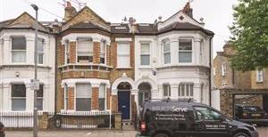 Hafer Road, SW11