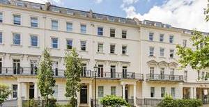 Ashgrove House, Lindsay Square, SW1V