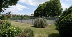 Disraeli Gardens, SW15