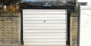 GARAGE, Earls Court Road, W8