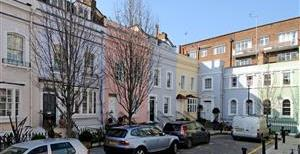 Bywater Street, SW3