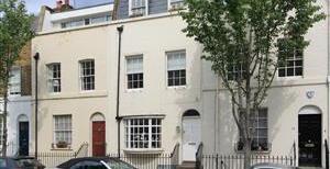 Markham Street, SW3