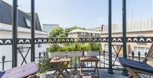 Stanhope Terrace, W2