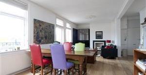 Fernshaw Mansions, Fernshaw Road, SW10
