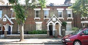 Kingsley Street, SW11
