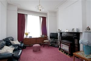 Reception Room