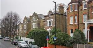 Abbeville Road, SW4