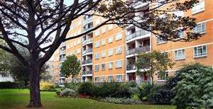 Churchill Gardens, SW1V