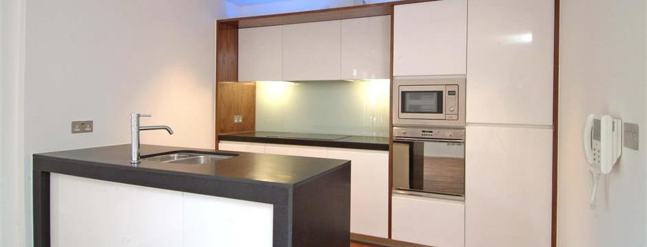Flat to rent in blueprint apartments balham grove sw12 featuring kitchen malvernweather