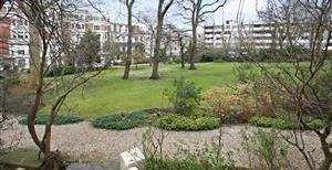 Stanley Gardens, W11