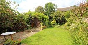 Brackenbury Gardens, W6