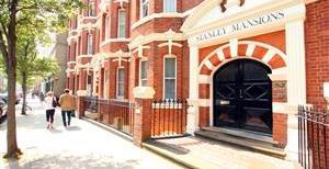 Stanley Mansions, Park Walk, SW10