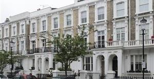 Redcliffe Road, SW10