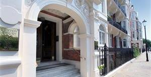 Burton Court, Franklins Row, SW3