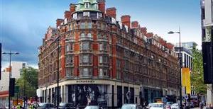 Park Mansions, Knightsbridge, SW1X