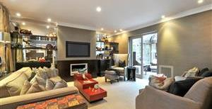 Ansdell Terrace, W8