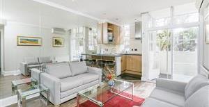 Sloane Avenue Mansions, Sloane Avenue, SW3