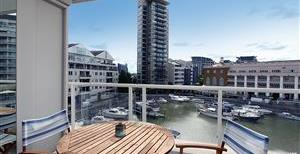 Kings Quay, Chelsea Harbour, SW10