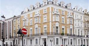 Knaresborough Place, SW5